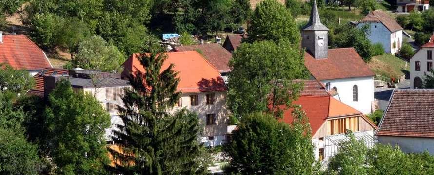 Johannes Friedrich Oberlin Museum