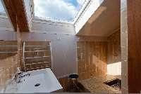 Gîte Moser. Salle de bain