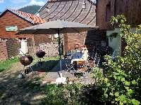 Location Elise - terrasse Elise