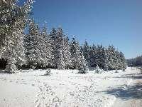 En hiver © Chez Florine