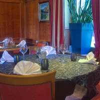 Restaurant Le Velleda. Crédit photo : Septième scène
