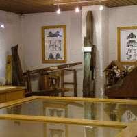 Musée minéralogique de Grandfontaine
