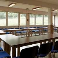 Salle de formation Centre Les Sapins.