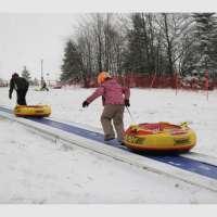 Tapis roulant et espace tubing au Champ du Feu. Source : www.lechampdufeu.com