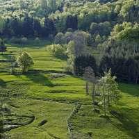 Paysages Vallée de la Bruche - Belmont