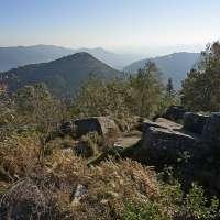 Paysages Vallée de la Bruche