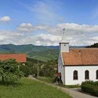 Paysages Vallée de la Bruche - Solbach