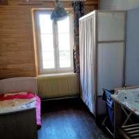 Location Clémentine - chambre enfant