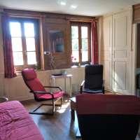 location Clémentine - vers la salle à manger