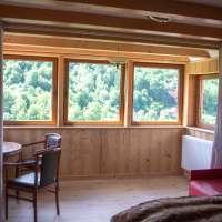 salon chambre 2 + couchage 1 p