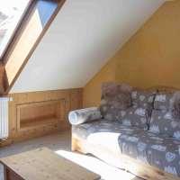 Chambre 3 couchage 2p