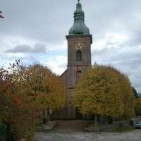Eglise de Plaine