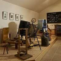 Espace apicole Colroy la Roche. Crédit photo :Office de tourisme de la vallée de la Bruche  / Stréphane Spach
