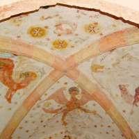Fresques Temple de Fouday