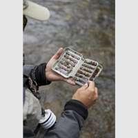 Moniteur de pêche Eric Vincent