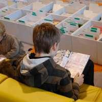 Bibliothèque Urmatt