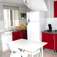 Location Clémentine - cuisine