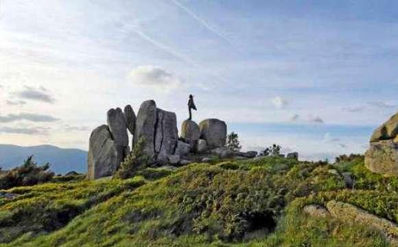 NOUVEAU ! Massif des Vosges 2019