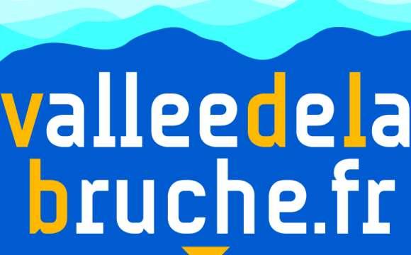 Logo - Vallée de la Bruche / couleur