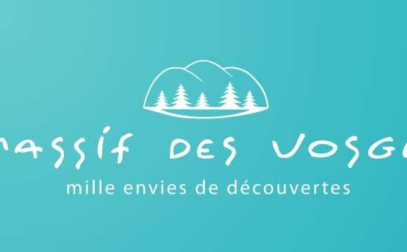 Logo - Massif des Vosges