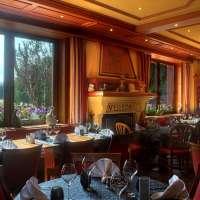 Hôtel-restaurant Le Velleda. © Septième Scène