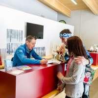 Office de tourisme  - MDV / T Devard