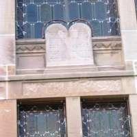 Ancienne synagogue de Schirmeck