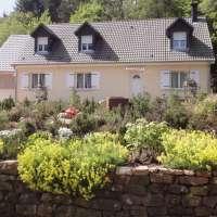 Gîte Les Hortensias